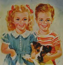 The Bobbsey Twins -- Ya Gotta Problem With This? width=